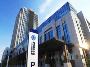 天博国际娱乐官网吴中越溪商务中心管理有限公司