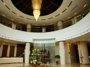 雅戈尔雷迪森广场酒店