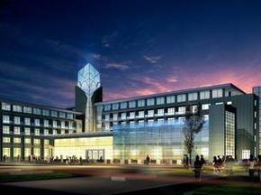 天博国际娱乐官网市西交利物浦国际会议中心