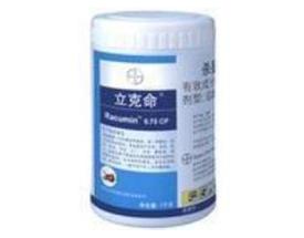 立克命(0.75%杀鼠醚 )