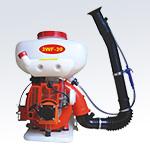 机动背负式常量喷雾器
