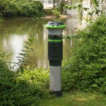 庭院灯型户外灭蚊器